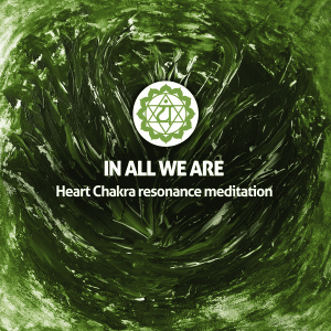 Heart Chakra resonance meditation