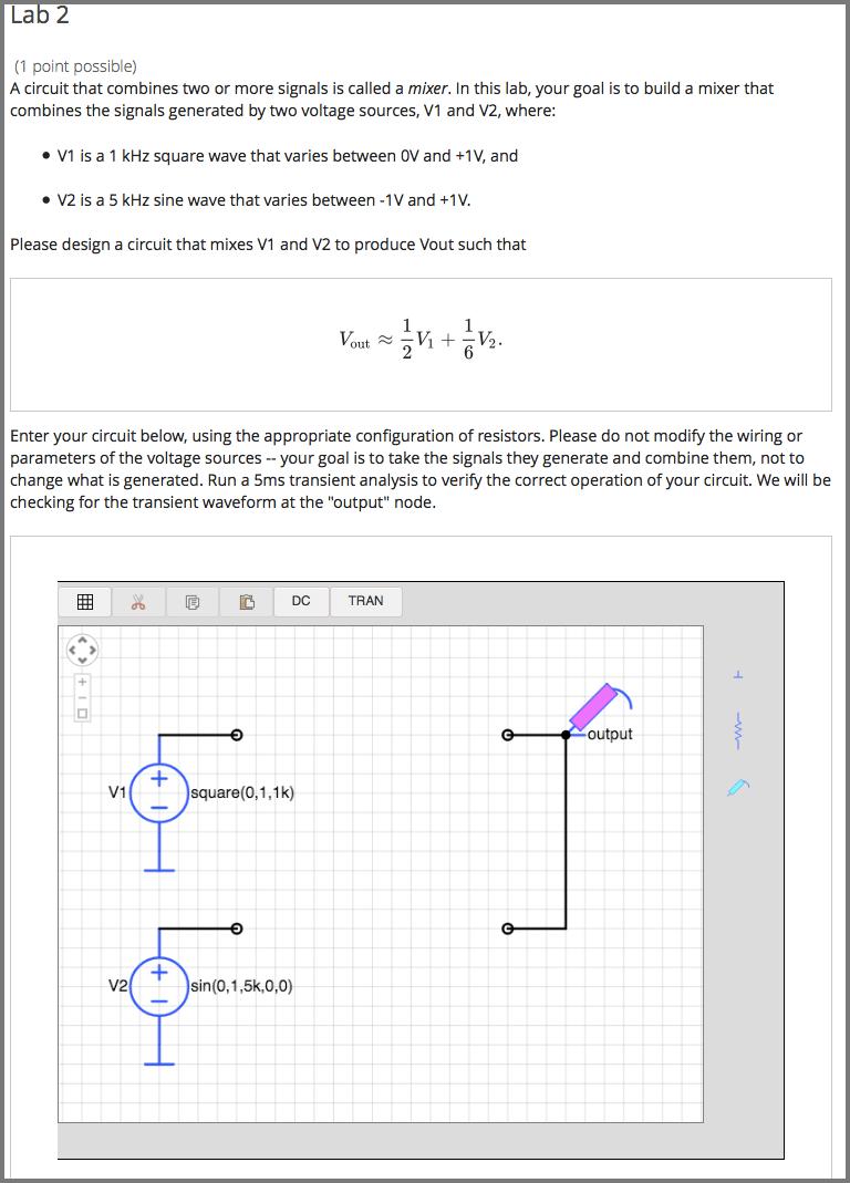 medium resolution of circuit schematic builder problem