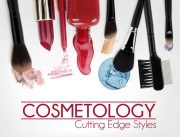 cosmetology cutting edge styles