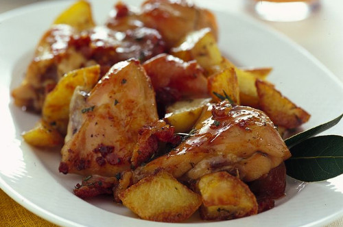 coniglio-al-forno-con-patate-ricetta-edy-virgili-biologa-nutrizionista