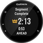 Garmin FORERUN735XT Forerunner 735XT Running Watch - Black 3