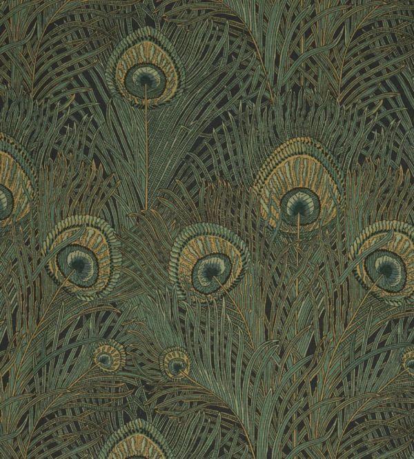 Hera - Mermaid Fabric Heritage Collection Liberty Art