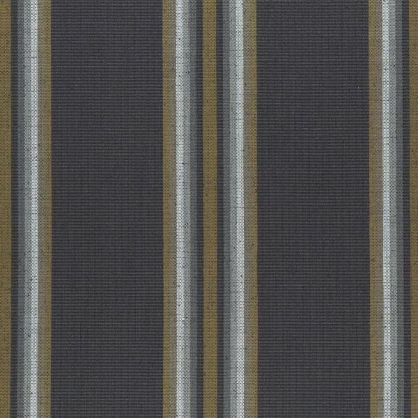 Imani - Charcoal Cinnamon Fabric Amara Clarke