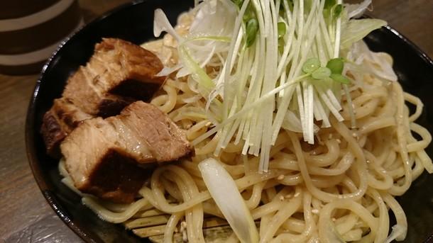 濃度8つけ麺麺