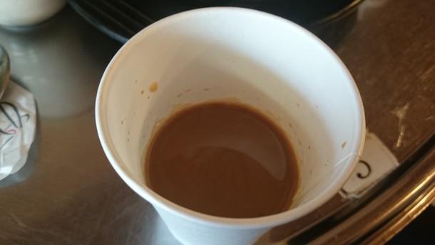K-STORYコーヒー