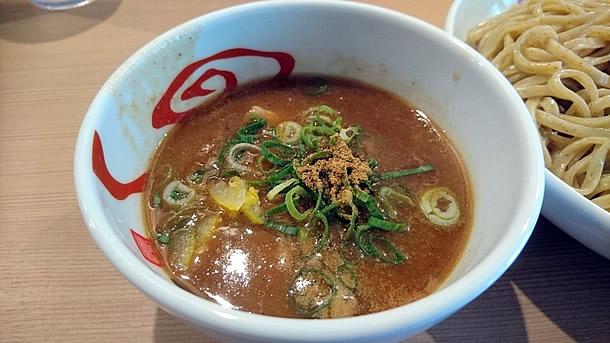 三豊麺つけ汁