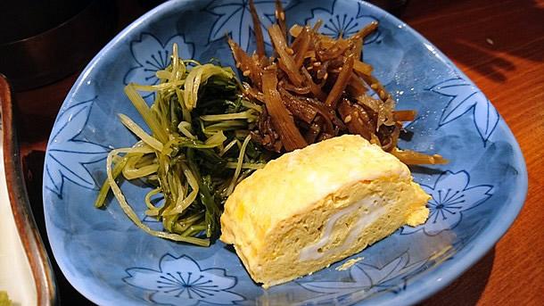 ランチ惣菜
