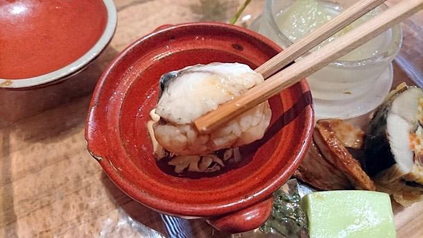 カジュアル割烹 Shunランチ前菜
