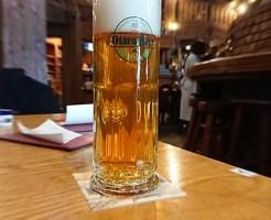 小樽ビール ヘレス