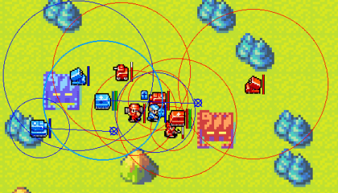 Diff EQ Wars combat simulation screen