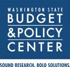 Washington Budget and Policy Center Logo