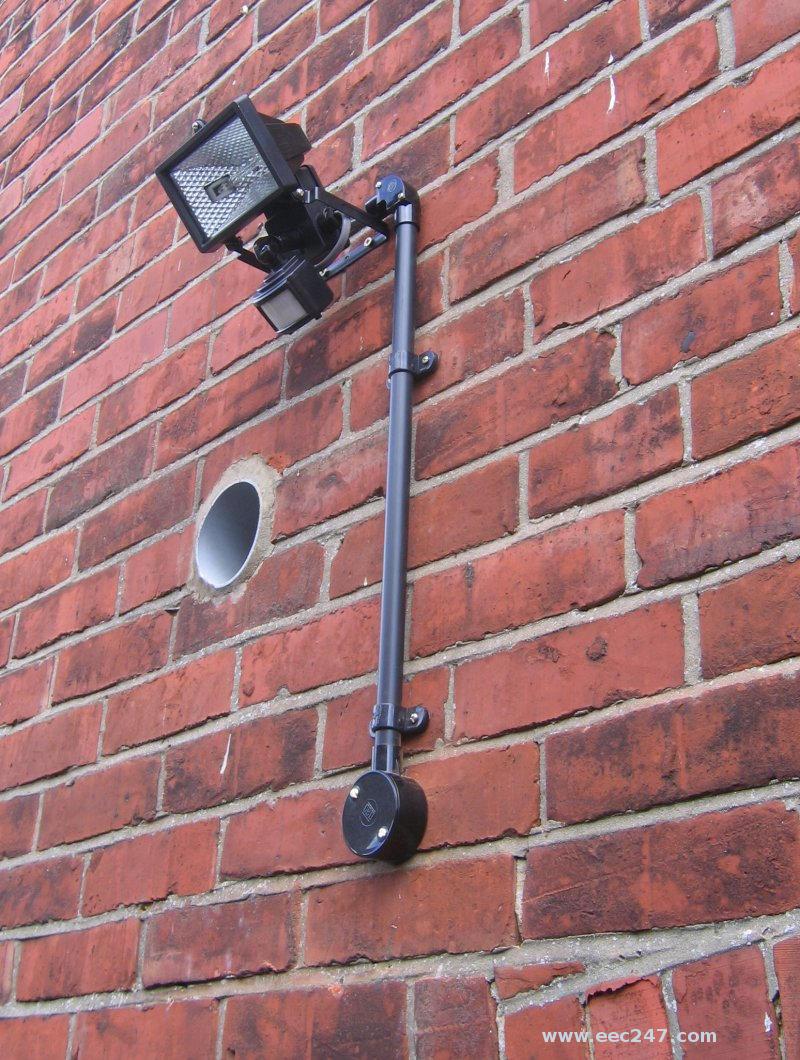 Eec247 Outdoor Electrical Lighting
