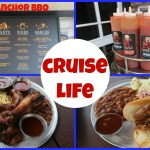 CRUISE LIFE: Guy's Pig & Anchor and Tea Time – Carnival Dream