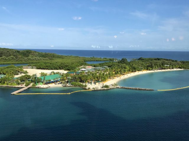 Isla Roatan