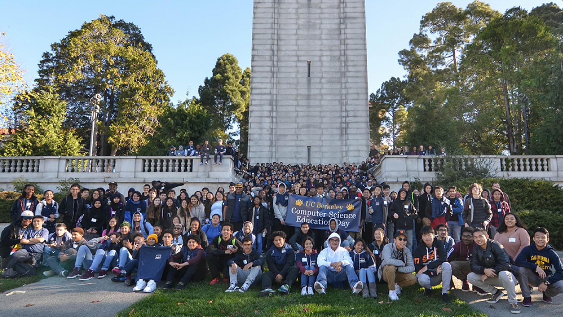 Cs Education Day Eecs Uc Berkeley