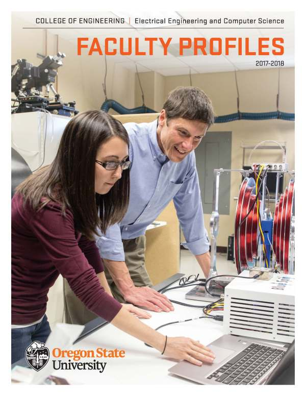 Oregon State University Computer Science - Year of Clean Water