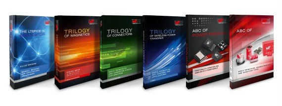 APEC Book Release: Trilogy Of Wireless Power