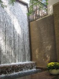 New York Paley Park