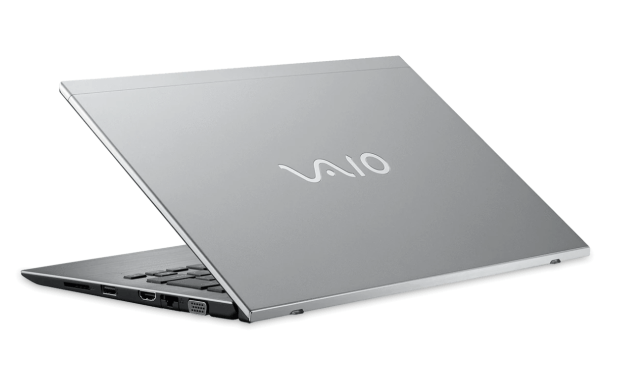 sony vaio s laptop