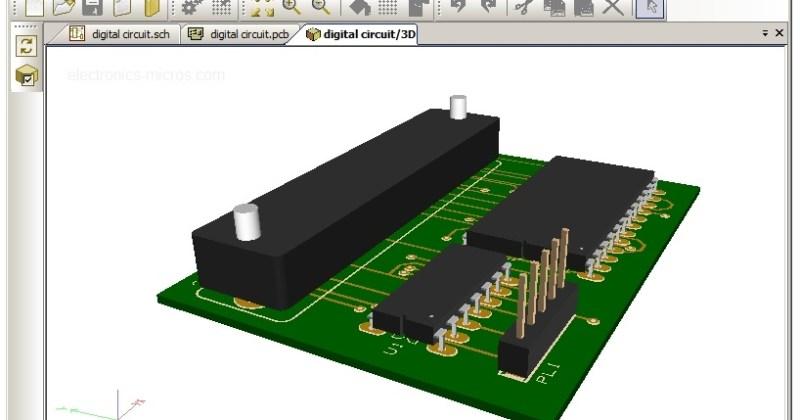 DesignSpark PCB - Free PCB Design Software