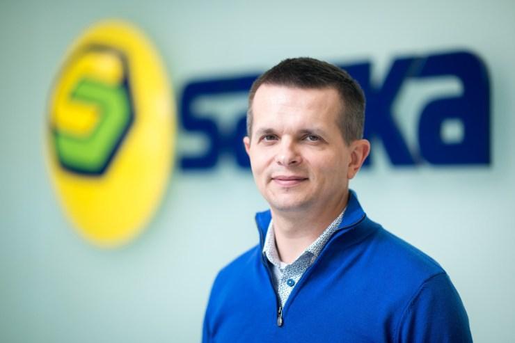 Sazka Group Appoints Aleš Veselý as New CEO of Czech Operations