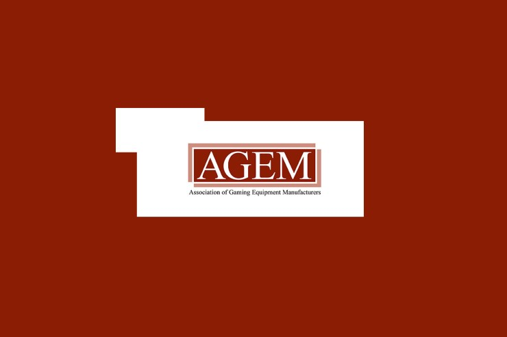 Association of Gaming Equipment Manufacturers Elects New President and Officers