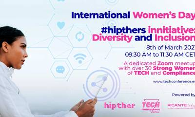 you-are-invited-to-the-international-women's-day-initiative-by-the-#hipthers-(online-meetup-on-diversity-and-inclusion)