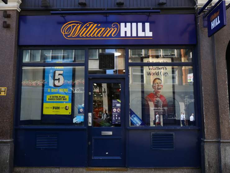 William Hill Profits Drop by 91% Due to Covid-19 Crisis