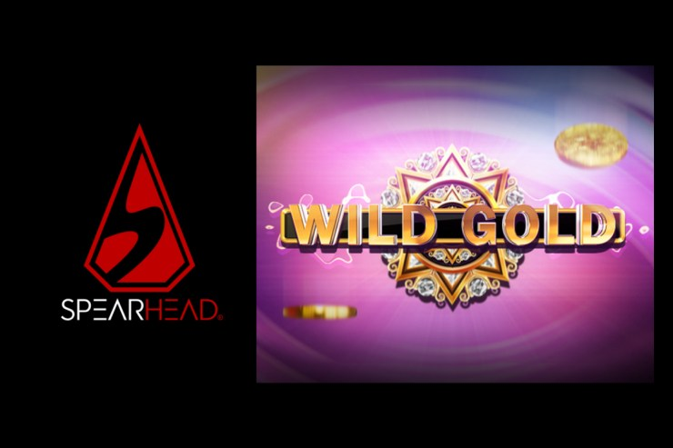 Spearhead Studios presents Wild Gold as the company's 30th title