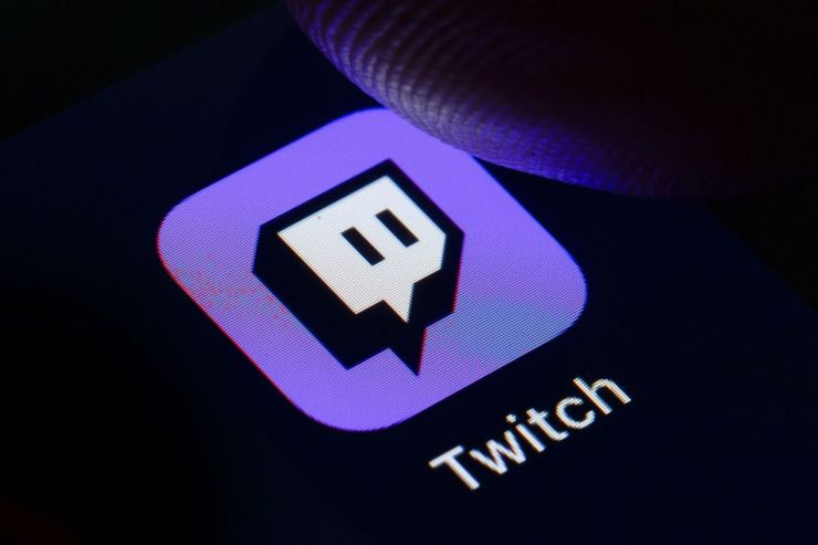 Casino players set new streaming records on Twitch in February
