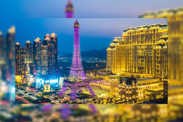Sands China Distances Itself from the Online Gaming Group Illegally Operating Under its Brand Name