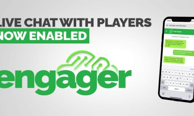 enteractive-launches-engager:-a-mobile-first-player-engagement-service