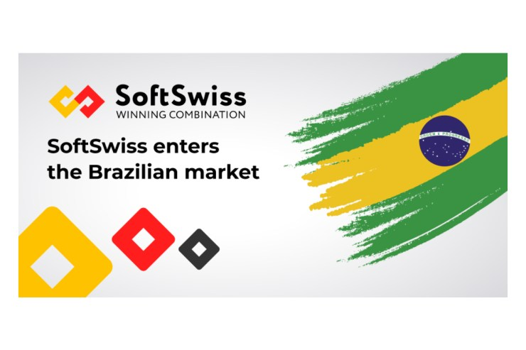 SoftSwiss expands its innovative solutions to Brazil