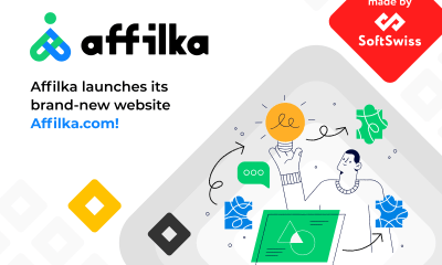 affilka-by-softswiss-launches-own-website