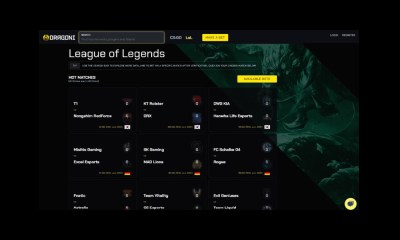 dragoni.gg-launch-esports-betting-site-complete-with-form-analysis-&-team-stats