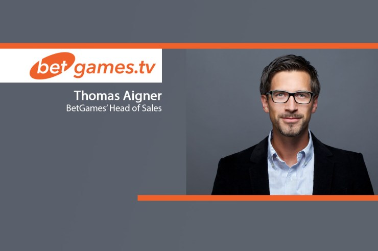 """""""BetGames is a great acquisition tool for new players"""" – Exclusive interview with BetGames.TV Head of Sales"""
