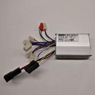 Sähköpotkulauta 1000W controller tuotekuva