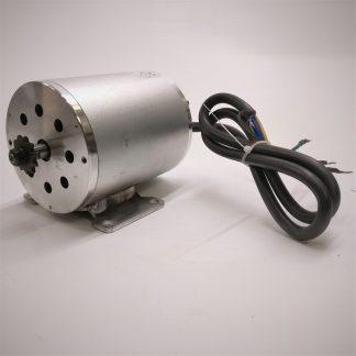 Sähköpotkulauta 1800W BLDC moottori tuotekuva