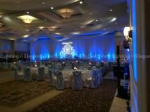 Christina & Eric' Venuti' Wedding Elegant Event