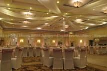 Maria & Tony' Venuti' Wedding Elegant Event