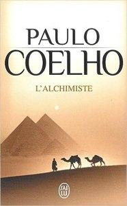 EEME - L'alchimiste - Paulo Coelho