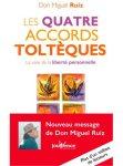 EEME - Les 4 accords toltèques - Miguel Ruiz
