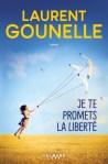 EEME - Je te promets la liberté - Laurent Gounelle