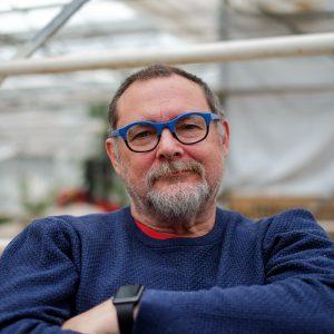 Patrick Delhaye, eigenaar van Website Een Beetje Beter