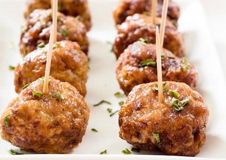 Vleesballetjes met Marsala