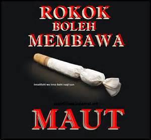kandungan racun pada rokok  eenendangsarielmuhyiblog