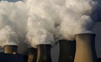 угольные электростанции