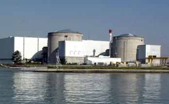 Фессенхайм, антиядерная программа
