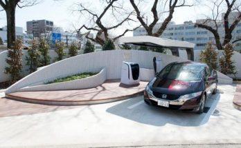 Япония, водородная экономика