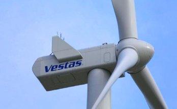 Vestas Wind Systems A/S официально входит на российский ветроэнергетический рынок